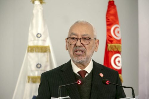 Túnez: Ghannouchi destituye a varios miembros de la ejecutiva del…