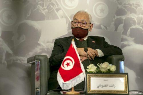El tunecino Ghannouchi recibe el alta hospitalaria tras los controles…