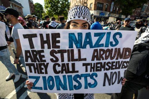 La discreta rebelión de los judíos de EE.UU. contra Israel…