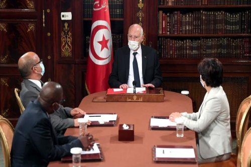Túnez: Saied rechaza el diálogo y descarta una hoja de…