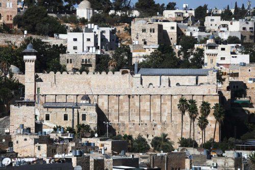 Hamás rechaza el proyecto de asentamientos de Israel en torno…