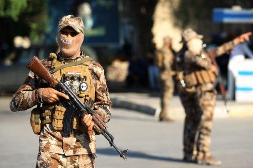 Irak: el líder de las PMF iraquíes quiere replicar el…