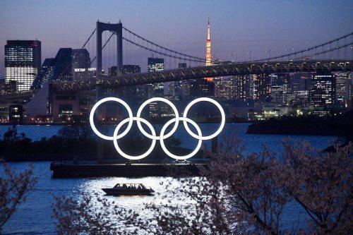 Los atletas olímpicos representan la auténtica actitud árabe hacia Israel