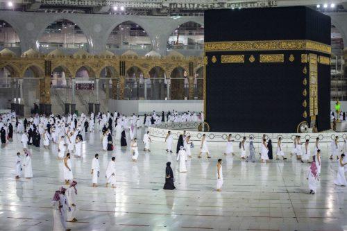 Arabia Saudí nombra a las primeras mujeres como asistentes de…