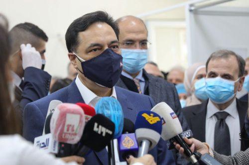El primer ministro libanés culpa a la corrupción de la…