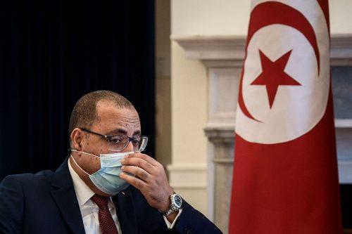 Túnez: preocupación por el destino del primer ministro destituido