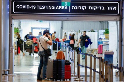 La Unión Europea retira a Israel de la lista de…