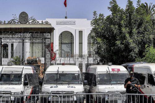 Un mensaje al pueblo de Túnez