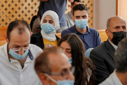 Las familias palestinas de Sheikh Jarrah deben rechazar la oferta…