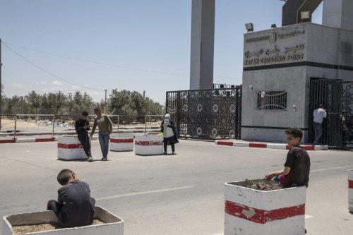 Egipto abrirá el paso de Rafah con Gaza en un…