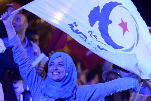 Túnez: el despacho de un abogado y miembro de Ennahda…