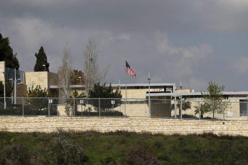 Encuesta: el 72,8% de los israelíes se opone a la…