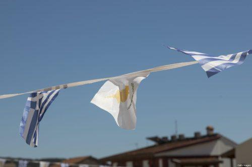 Chipre retirará los pasaportes a los funcionarios turcochipriotas