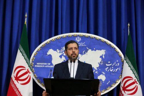Irán pide a los talibanes que garanticen la seguridad de…
