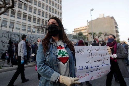 Arabia Saudí: el apoyo al Líbano depende de reformas serias…