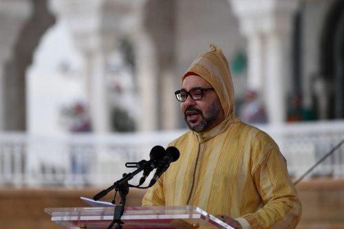 """Argelia analiza con """"cautela"""" la oferta de reconciliación del rey…"""