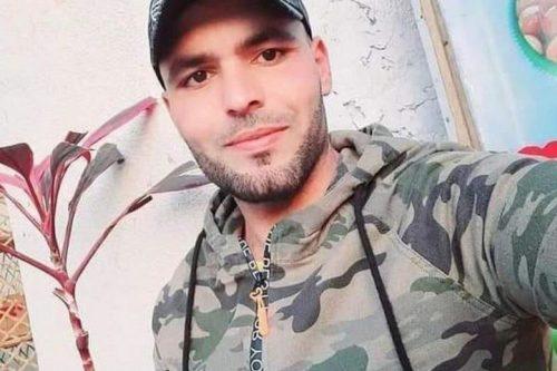 Un palestino muere por las heridas de balas israelíes en…