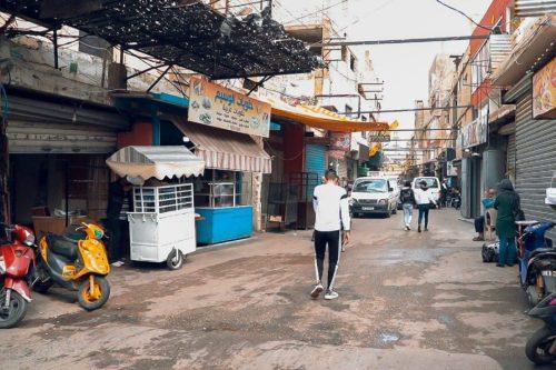 ¿Cuánto más pueden soportar los refugiados palestinos en el Líbano?