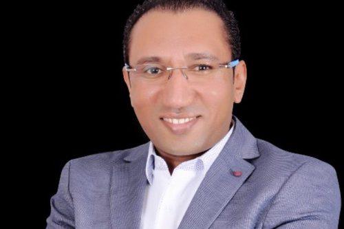 Un periodista de Al Jazeera es detenido en el aeropuerto…