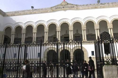 El Consejo Judicial Supremo es el único órgano capaz de…