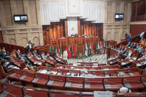 El mayor partido de la oposición de Marruecos espera tomar…