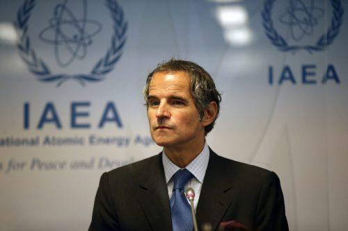 Irán invita al jefe de la OIEA a dialogar antes…
