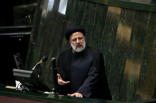Raisi asegura que Irán está dispuesto a dialogar, pero no…