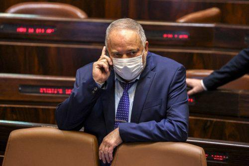 El ministro de Asuntos Exteriores de Israel dice que es…