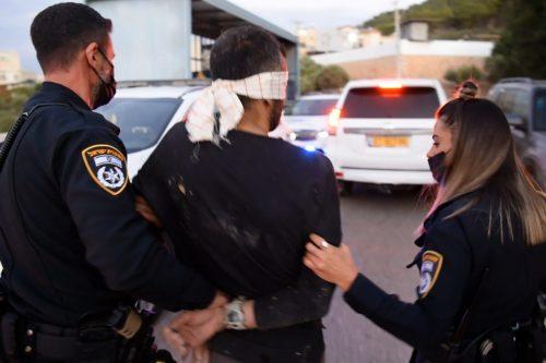 Otros 2 presos palestinos fugados han sido encontrados y detenidos