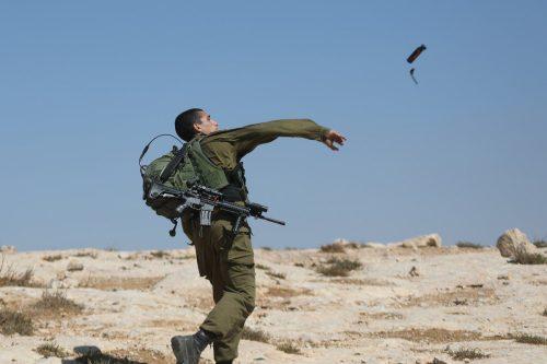 Las fuerzas israelíes matan a cuatro palestinos en Cisjordania