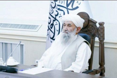 Los eruditos musulmanes felicitan al nuevo primer ministro talibán