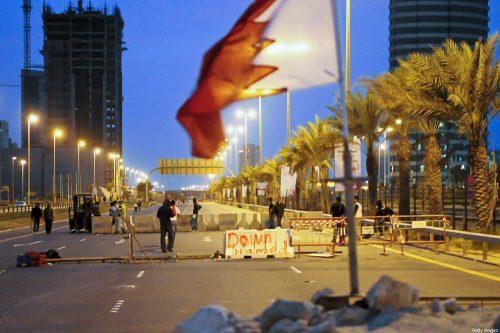Bahréin pone bajo arresto domiciliario a los presos políticos