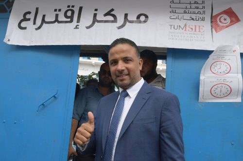 """Observatorio de los derechos en Túnez: """"el pueblo no quiere…"""