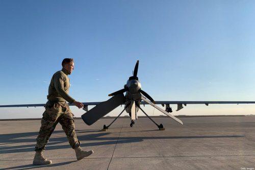 Los ataques de aviones no tripulados de EE.UU. matan a…