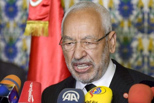 Túnez: Ennahda suspende a un ex ministro