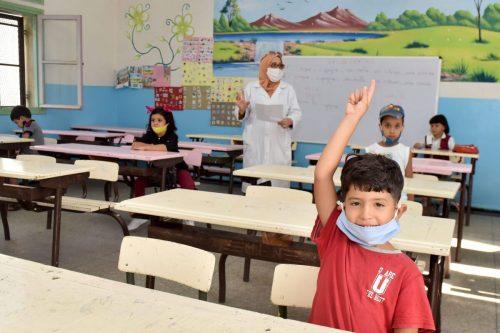Campaña en Marruecos para adoptar el inglés en lugar del…