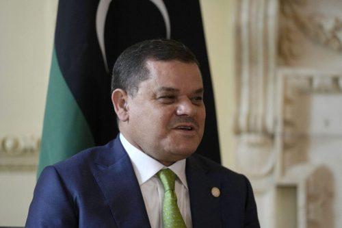 Libia: la visita del primer ministro Dbeibah a Ghat fue…