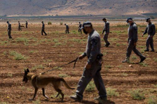 Israel establece puestos de control por toda Gaza para atrapar…