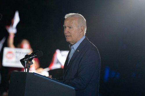 Biden retiene la ayuda militar de 130 millones de dólares…