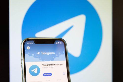 45 millones de iraníes utilizan Telegram a pesar de la…