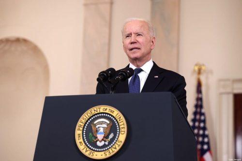 Israel se opone al plan de Biden de reabrir su…