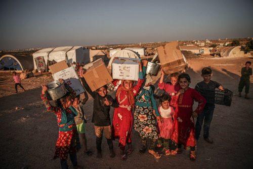 Una investigación de la ONU concluye que Siria sigue siendo…