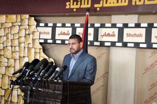 Hamás: la retirada de las fuerzas estadounidenses de Afganistán es…