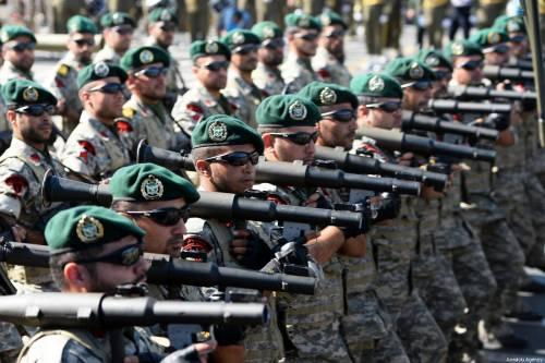 Irán establece una nueva brigada en el este de Siria…