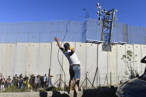 La FPNUL espera que Israel y el Líbano reanuden las…