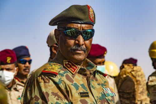 """Sudán pide una """"nueva inclusión política"""" durante el periodo de…"""