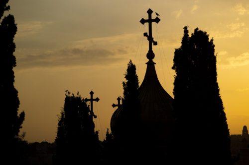 """Los cristianos de la Palestina ocupada son una """"comunidad amenazada"""",…"""