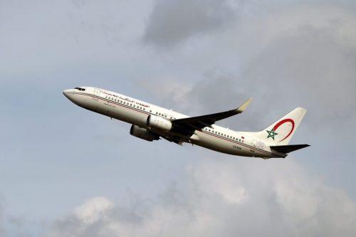 Marruecos suspende los vuelos al Reino Unido, Alemania y los…
