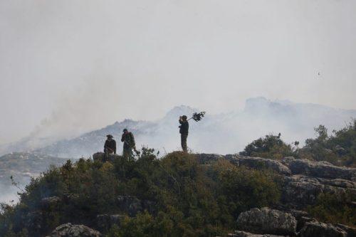 Siria ejecuta a 24 personas por provocar incendios forestales