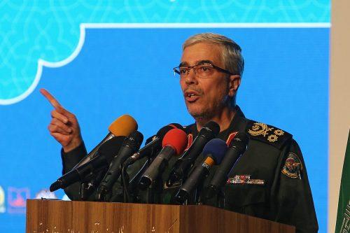 Pakistán e Irán abordan el refuerzo de su cooperación militar
